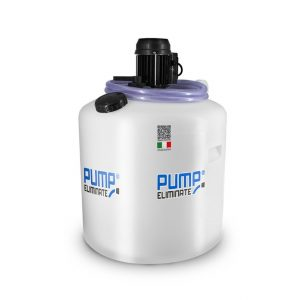 Pump Eliminate 230 V4V