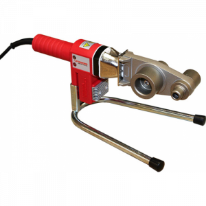 Раструбный сварочный аппарат «Ровелд P125 Set»