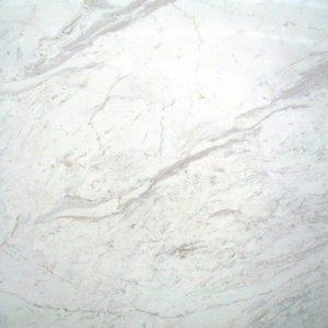 Мрамор на алюминии Volakas 2400 х 800