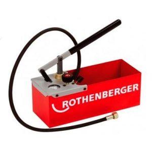 Малый ручной опрессовщик TP25 Rothenberger