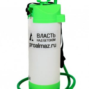 Бак для подачи воды Proalmaz 8 л