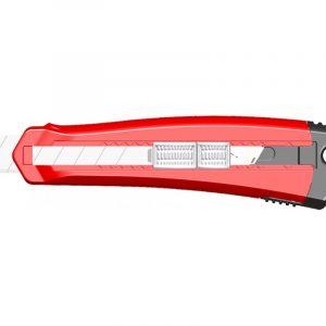 Канцелярский нож Zenten BIKO 18мм