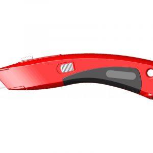 Выдвижной нож Zenten BIKO