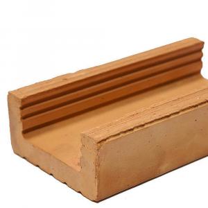 Камень керамический пустотерый (перемычка) KERAKAM 'Π 120x219x60 мм