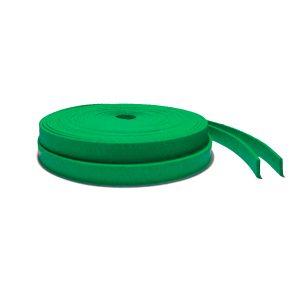 Бентонитовый шнур Аквастоп зеленого цвета