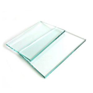Флоат стекло листовое бесцветное 10 мм