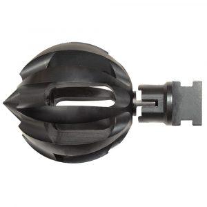 Измельчитель засора 2-1/2(для труб 75 - 200 мм) G-21/2CG