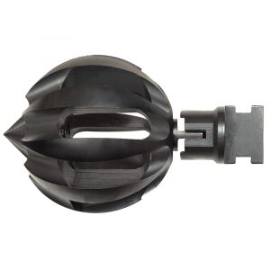 Измельчитель засора 2-1/2(для труб 75 - 200 мм) 21/2CG