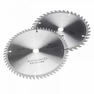 Запасной твердосплавный режущий диск Rothenberger 180х30 мм (с прокладкой)