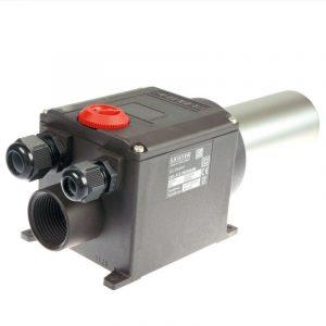 Нагреватель LHS 41L PREMIUM 400V/4.4kW