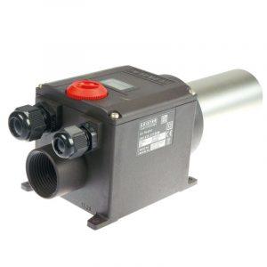 Нагреватель LHS 41S/L System