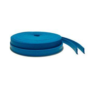 Набухающий резиновый профиль синего цвета
