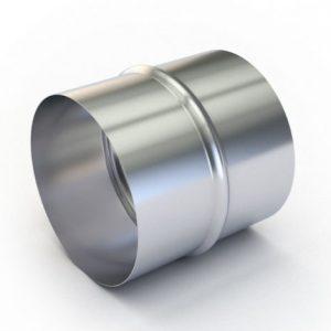 Ниппель/муфта для воздуховода d= 1600 мм