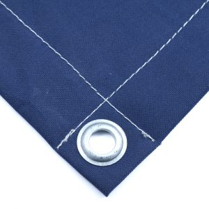 Тент Oxford толстый утепленный (Синтепон 5 мм) - нестандартный размер