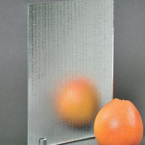 Зеркало травленное SMC-015 б/ 2550x1650x4 мм