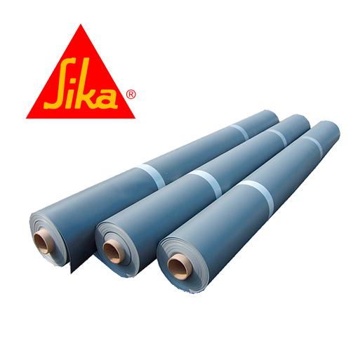ПВХ мембрана Sikaplan WP 1100-20HL RU