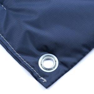 Тент Oxford тонкий утепленный (Синтепон 5 мм) - нестандартный размер