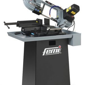 Промышленная ленточная пила Femi 1750XL
