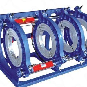 Гидравлический аппарат для стыковой сварки KDC40-160-4