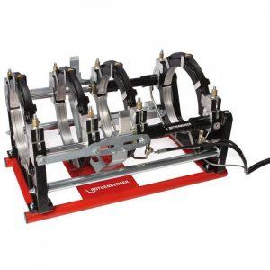 Аппарат для стыковой сварки труб Rothenberger ROWELD P 355 В Premium CNC SA (без вкладышей)