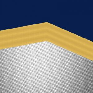 Звукопоглащающая и звукоизолирующая панель Combison Barrier 1200х600 40