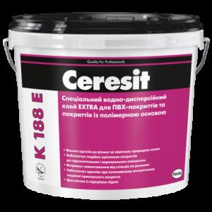 Клей специальный экстра Ceresit K 188Е 12 кг