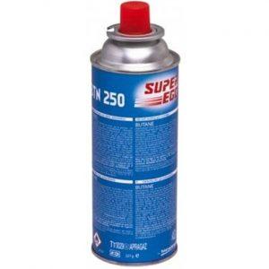 Газовый баллончик Super-Ego BTN