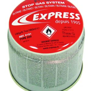 Газовый баллончик Express 2015