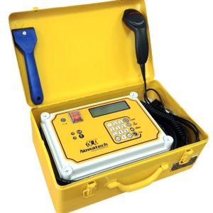 Сварочный аппарат Nowatech ZEEN-800 PLUS