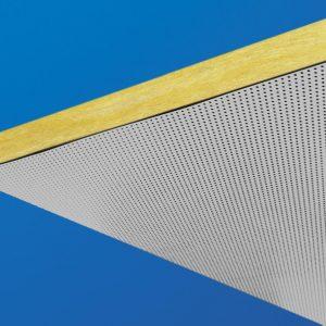Промышленная акустическая панель RTP-G-50-PE 1200х600х50 А