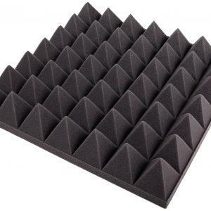 "Поролон акустический""Пирамида"" 70"