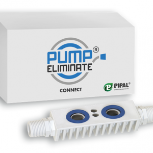 Pump Eliminate CONNECT V4V Коннектор