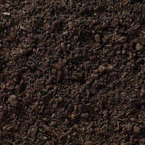 Растительный грунт (торфо-грунтовая смесь) (от 1000 м3)