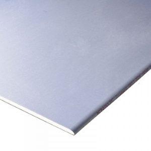 Гипсокартон Кнауф Сейфборд рентгенозащитная плита (0.625*2.4 м/12.5 мм)