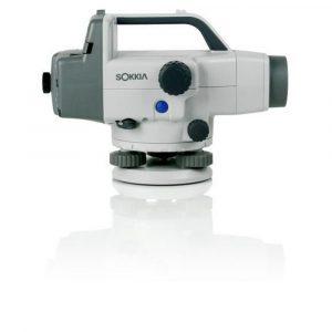 Нивелир цифровой с компенсатором SOKKIA SDL30-39M2 (32х)