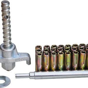 Комплект анкеров для крепления установки алмазного сверления