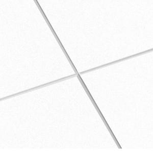 Акустическая потолочная панель с поверхностью Akutext FT Focus Dg 600x600 20