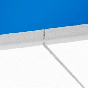 Акустическая потолочная панель с поверхностью Akutext FT Focus B 600x600 20