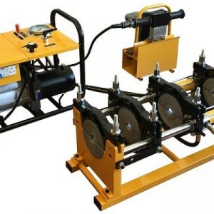 Гидравлический аппарат для стыковой сварки МСПТУ-315
