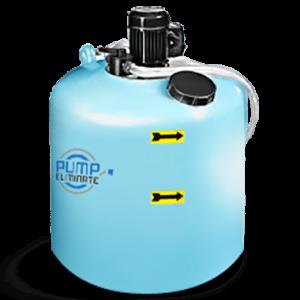 Pump Eliminate 200 prof V4V
