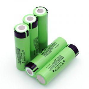 Аккумуляторы Li-Ion
