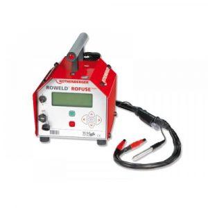 Аппараты для электромуфтовой сварки «Ровелд Rofuse Basic 48»