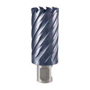 Кольцевая фреза (полое корончатое сверло) ТСТ-твердосплав