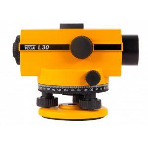 Опический нивелир VEGA с компенсатором (30х)