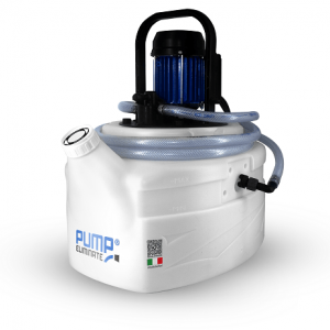 Pump Eliminate 55 V4V