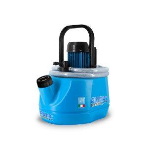 Pump Eliminate 20 V4V