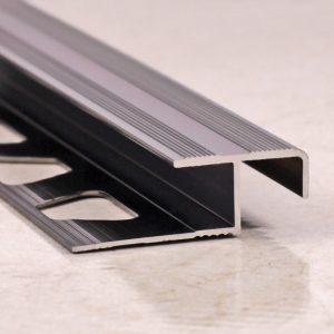 Раскладка вертикальная алюминиевая TAGinterio™ STEP