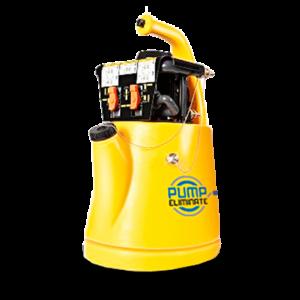 Pump Eliminate 30 COMBI