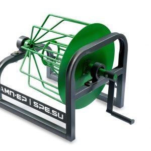 Аппарат для прочистки труб серии «Ramus»