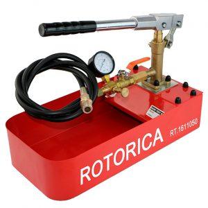 Ручной опрессовщик Rotor Test ECO